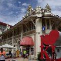 【マレーシア】オリエンタルな多国籍文化がたくさん クアラルンプールの中心地